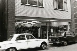 1-111 Leny Bossink Muziek Brinklaan - 1973