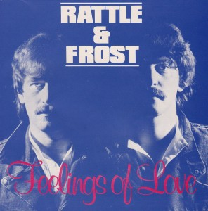 Rattle &  Frost 2