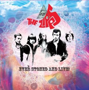 Zipps nieuwe LP