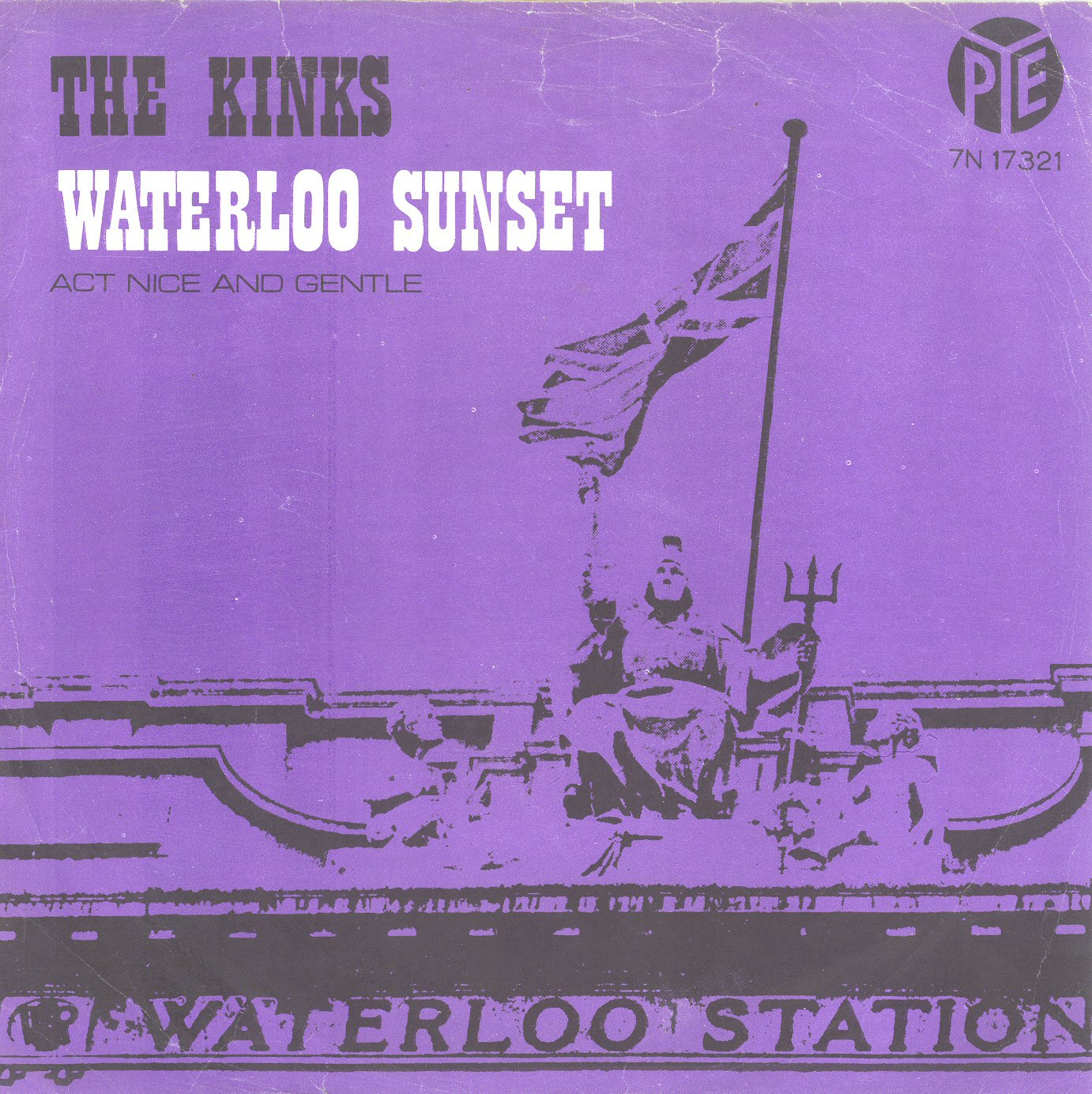 Revolution Rock Waterloo Sunsete Story Of The Kinks Part One