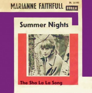marianne-faithfull-summer-nights-decca-3
