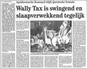 reunie 16 sept 1996